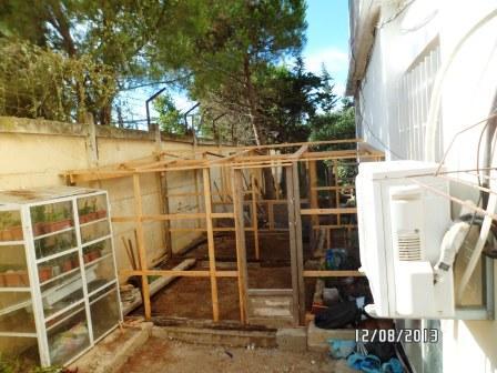 Projet de serres - Ma cabane au fond du jardin francis cabrel ...
