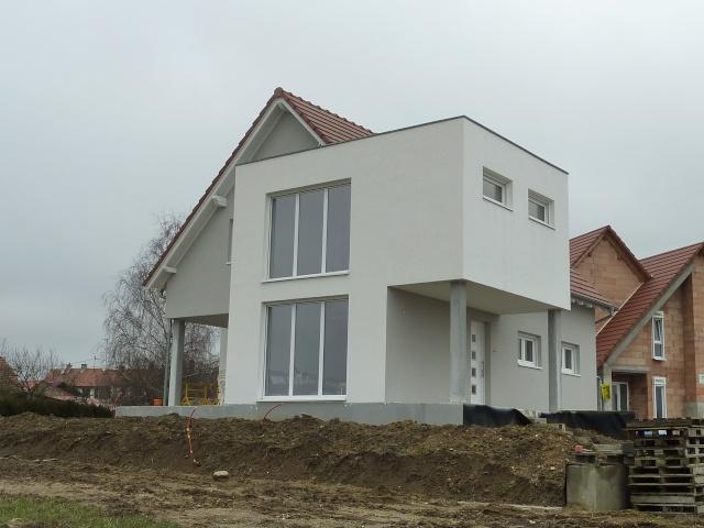 Notre projet de construction d 39 une maison enfin sorti for Projet de construction maison