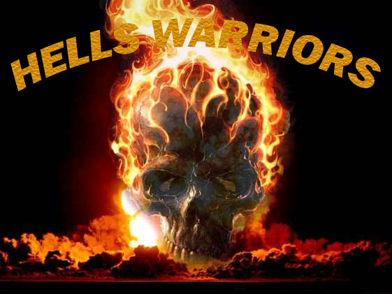 HELLS WARRIORS Family