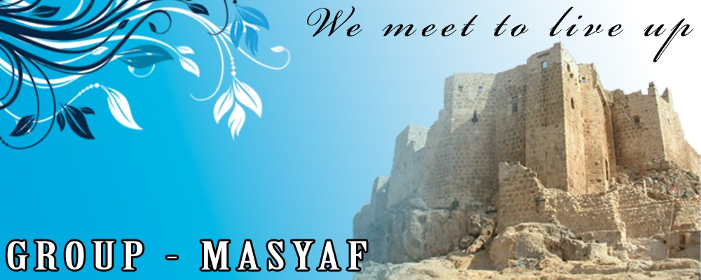 GROUP - MASYAF