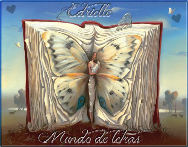 Edrielle; Mundo de Letras