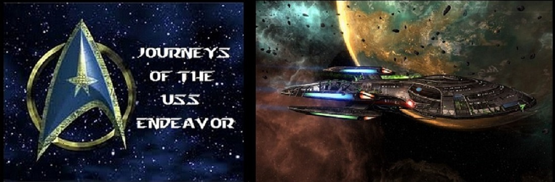 Star Trek: The USS Endeavor