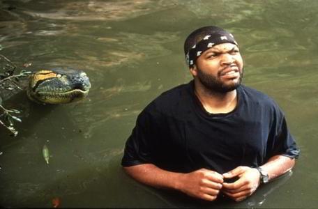 anaconda movie clips