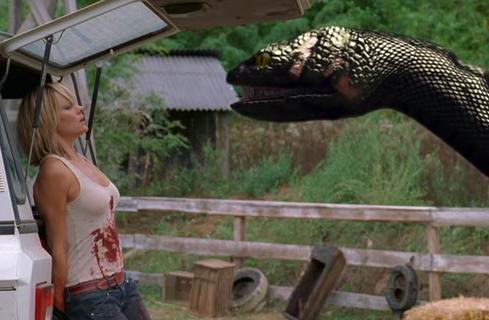 $2.50 Reviews: Anaconda 3: Offspring (2008) Anaconda 2 Movie
