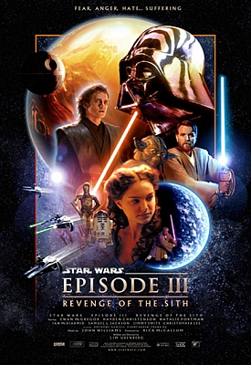 2 50 Reviews Star Wars Episode Iii Revenge Of The Sith 2005