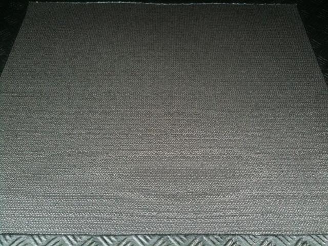 tapis bac de coffre