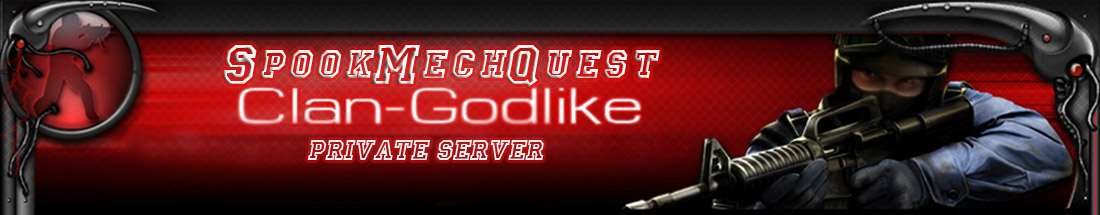 Spook MechQuest Private Server