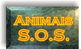Animais S.O.S: