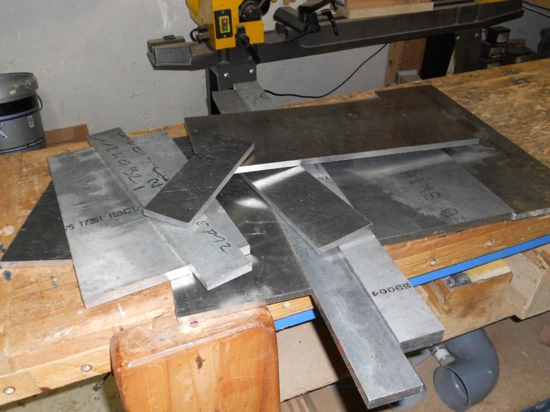 Cnc v 2 chassis b ton de f6fco 1 page 5 - Decouper plaque alu ...