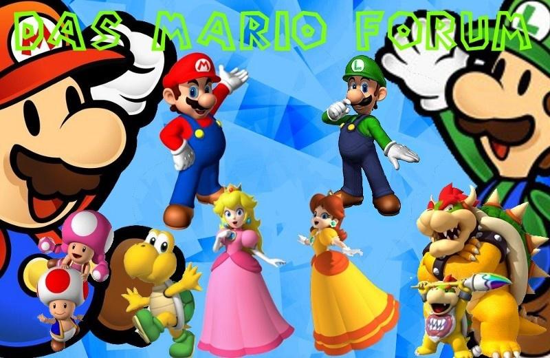 Mario Forum