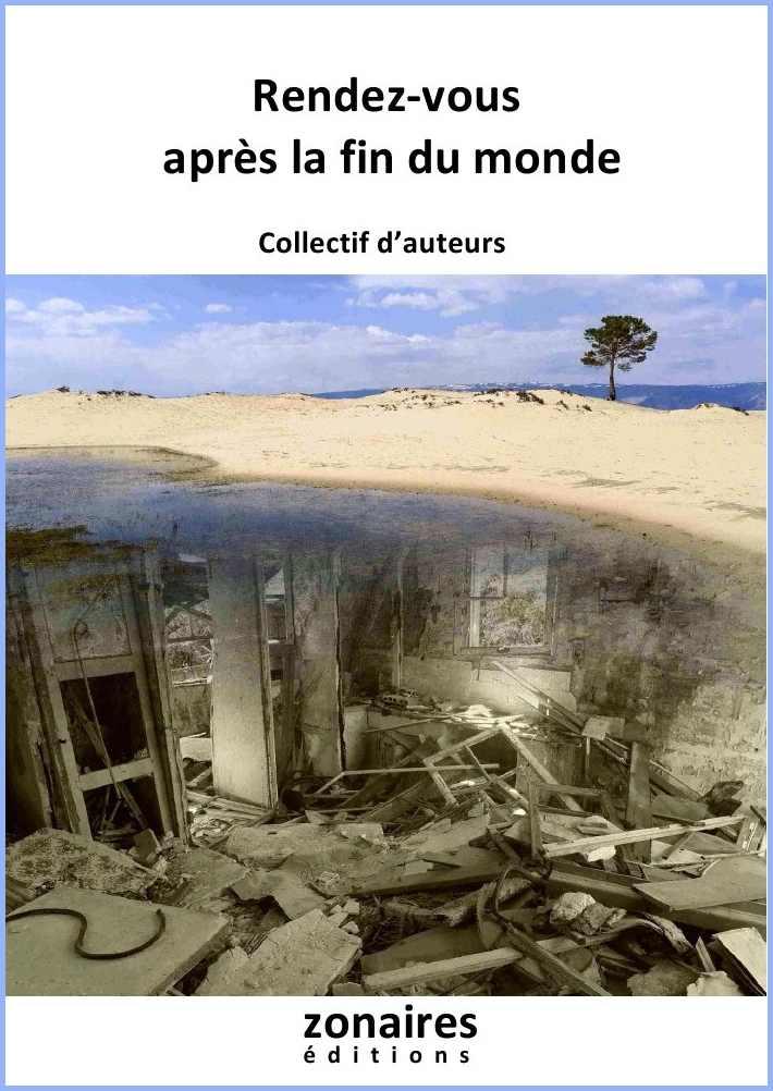 La faim du monde, aux éditions Zonaires dans 1 - Intégraal 2003-2018 couv-r10