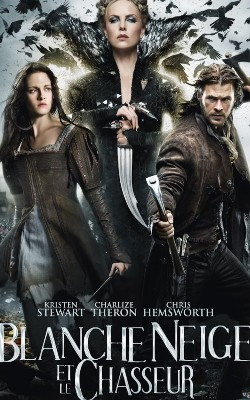 snow white and the huntsman film fantastique d 39 action et d 39 aventure 2012. Black Bedroom Furniture Sets. Home Design Ideas
