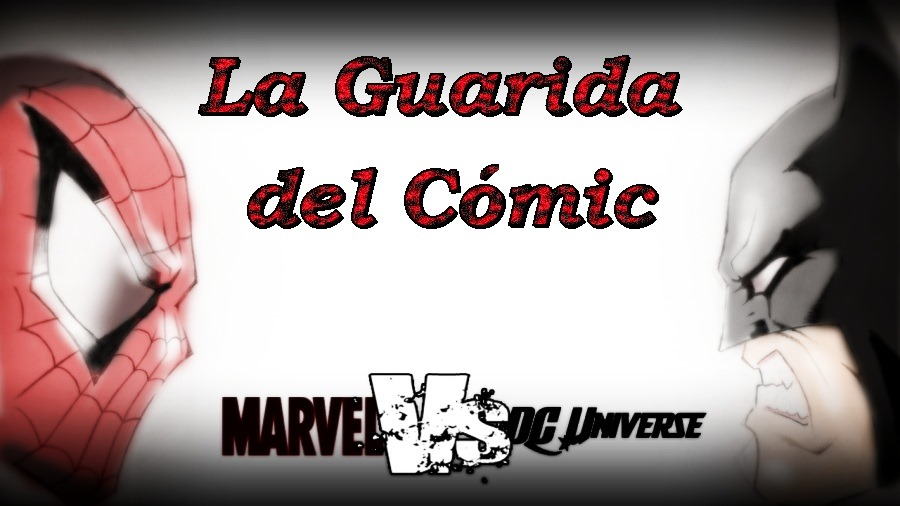 Guarida del comic