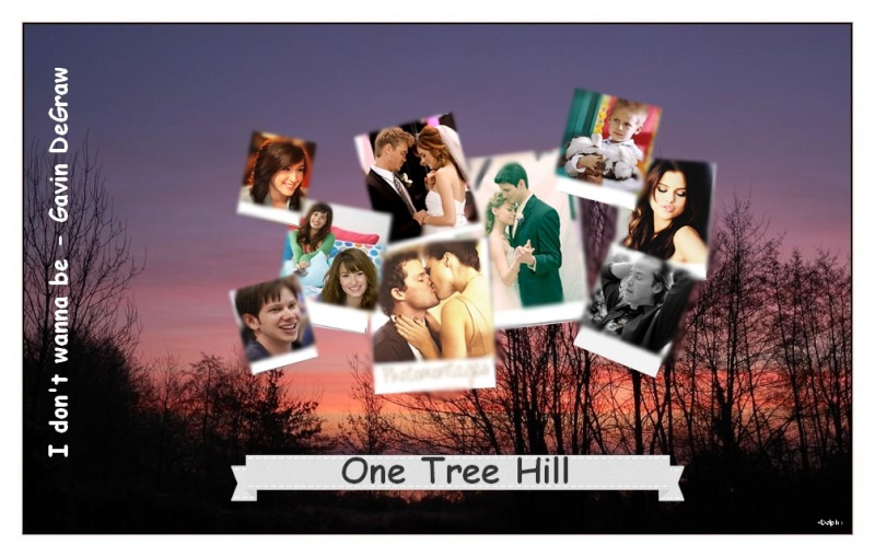 RPG One Tree Hill