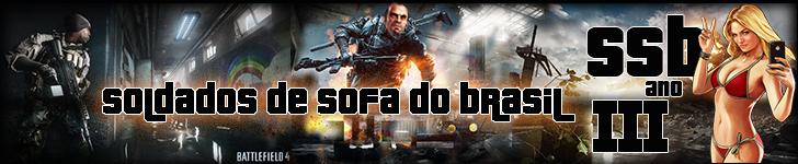Soldados de Sofá do Brasil (SSB)