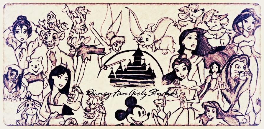 DisneyFanGirlzStudio