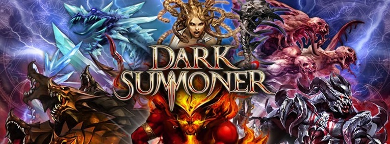 Dark Summoner