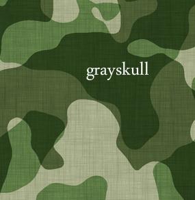 [GSKUL] Grayskull