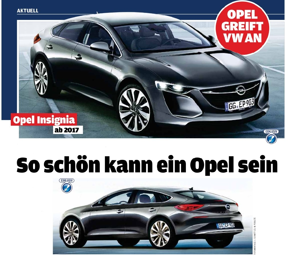 opel insignia 2016 autocarwall. Black Bedroom Furniture Sets. Home Design Ideas