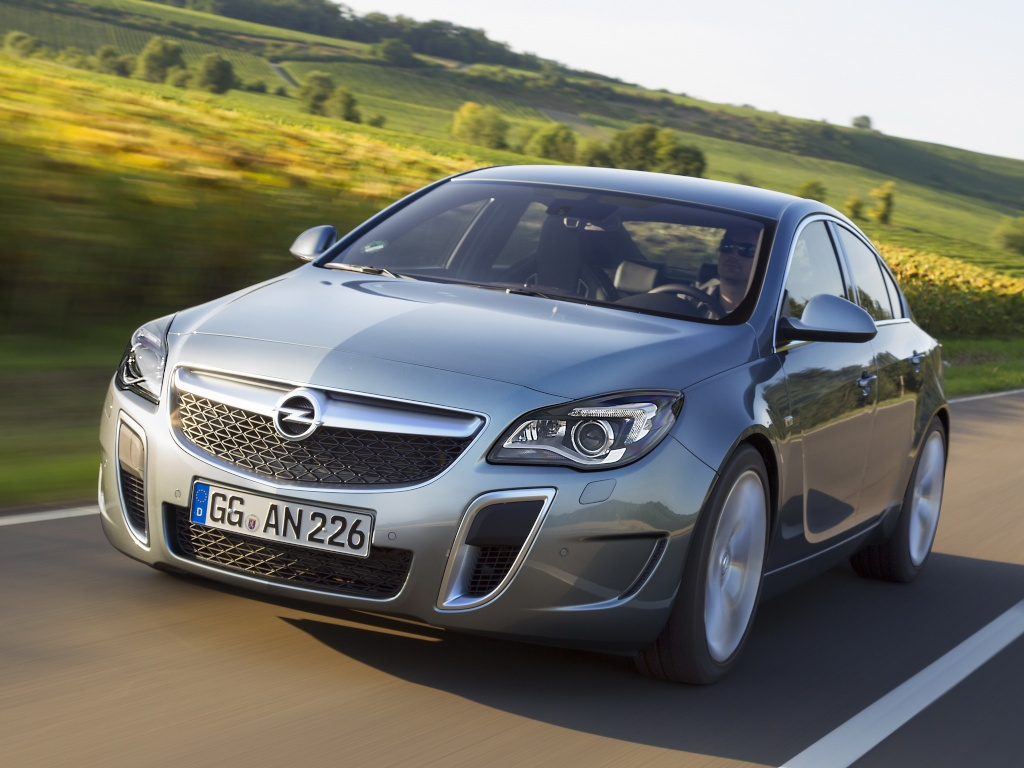 2013 opel insignia restyl e page 16. Black Bedroom Furniture Sets. Home Design Ideas