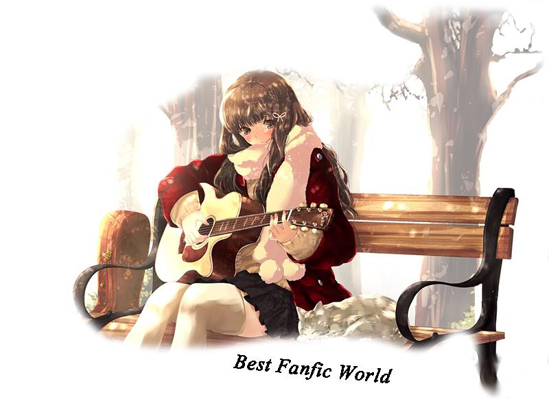 Best Fanfic world
