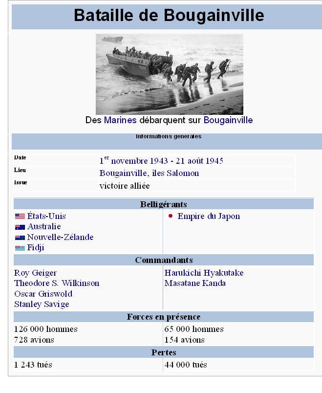 La bataille de Bougainville bougai10