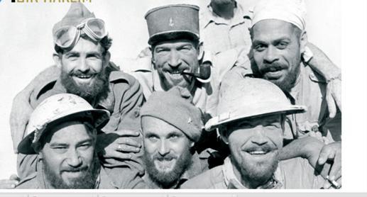 Résistance héroïque à Bir Hakeim  photo10
