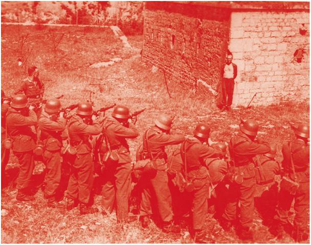 La répression de la Résistance en Franche-Comté repres10