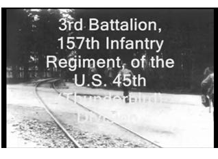 Libération du camp par l'armée américaine sans_t19