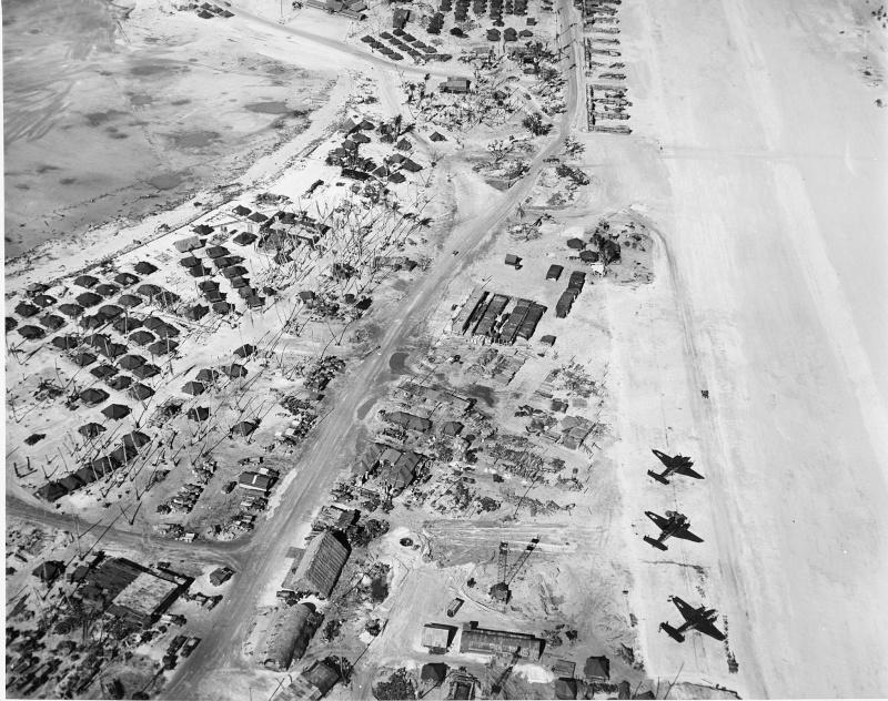 Bataille la plus sanglante : Tarawa  webmed10