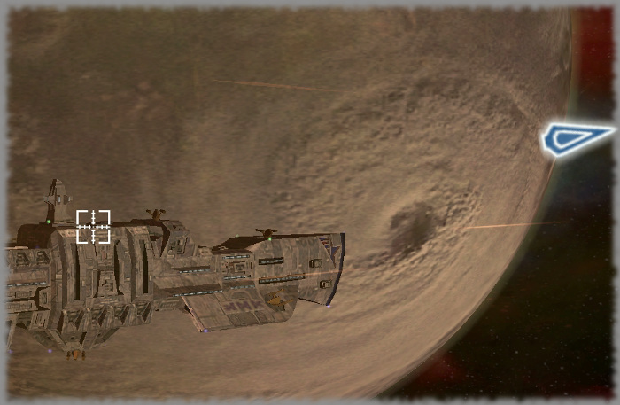 Exploration - Planet Sakao ...