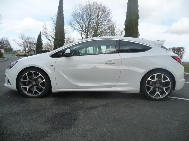 opel astra opc 280 edition nurburgring. Black Bedroom Furniture Sets. Home Design Ideas