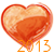 Happy Hearts Day 2013