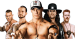 WCW ROSTER