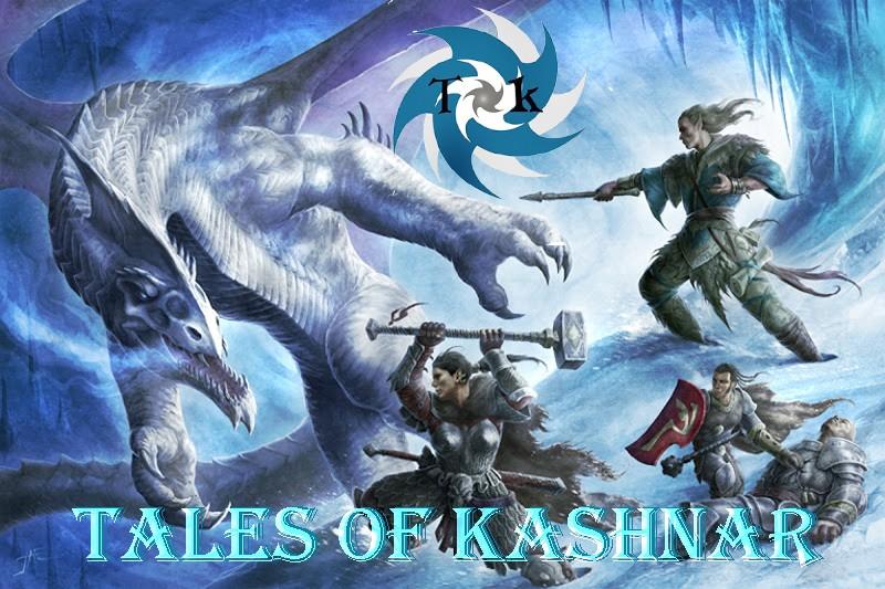 Tales of Kashnar