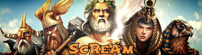 ScReAm Clan Forum
