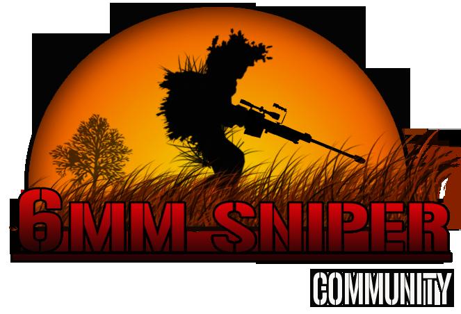 6mm Sniper Community