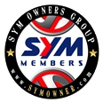 "<a href=""https://www.facebook.com/groups/symowner/"" target=""_blank"">SYM Owners Club</a>"