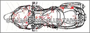 """<a href=""""https://www.facebook.com/groups/449080518487851/?ref=ts&fref=ts"""" target=""""_blank"""">SYM Maxsym Club Taiwan</a>"""