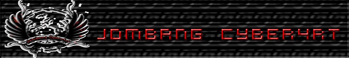 Jombang Cyber4rt
