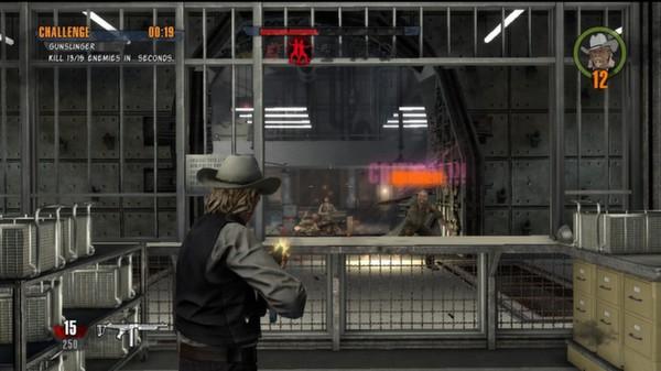 لعبة الاكشن الاكثر رائعة RIPD