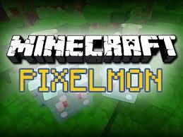 Pixelmon serveur