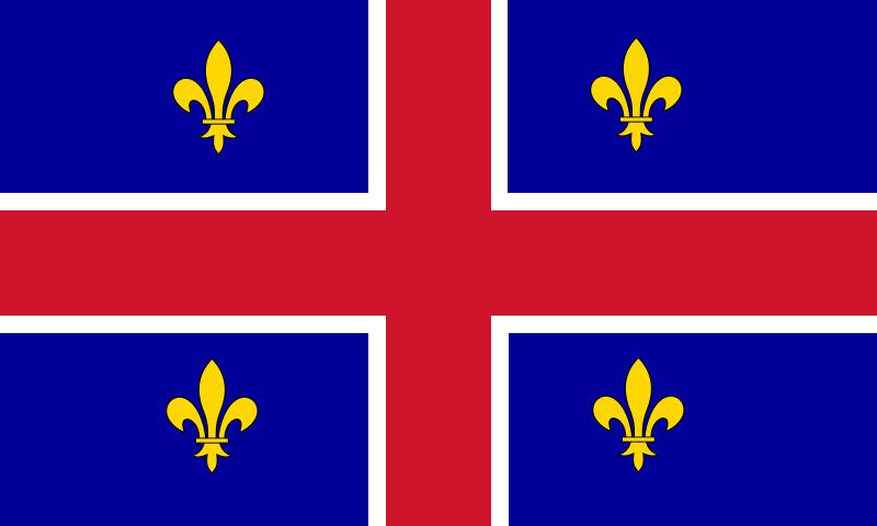 Les Principautés-Unies & Les Duchés-Unis