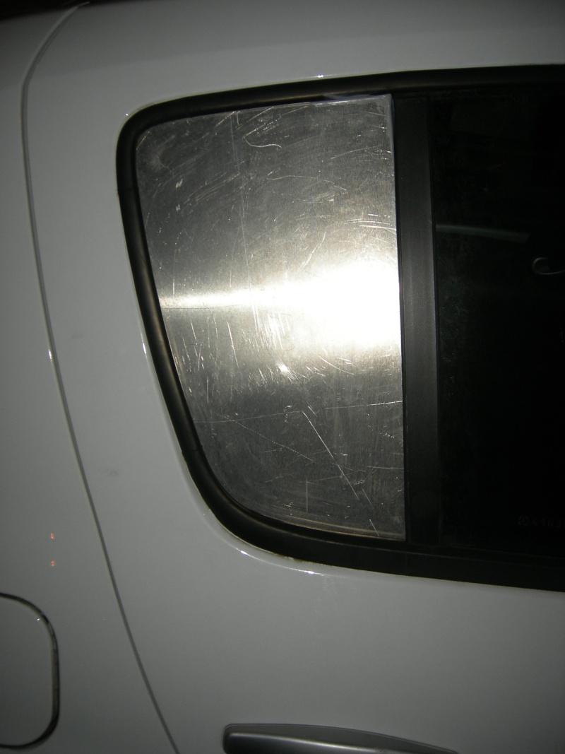 r paration remplacement de vitre voiture par t le alu