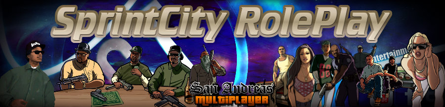 Foro SprintCity RolePlay